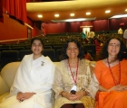 1st World Parliament on Spirituality 17-21 Dec 2012