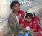 Ganga Arti In Rishikesh 4-7-09