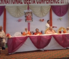 International Geeta Conference Jodhpur March 2011