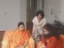 Maa Karunamayi & Swamiji at Kalra's Residence - May 2011