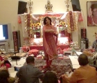 Navratri at Kalra's Residence - Oct 2012
