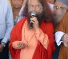 Satya In Rishikesh Swamji 60th Birthday 2012