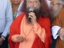 Satya In Rishikesh Swamji 60th Birthday 2012