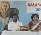Satya Kalra Invited As Chief Guest to Balasangam 2011