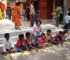 Seva Project In Hyderabad
