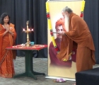 Swami Vivekananda's 150th Aniversary