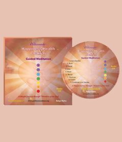 Ultimate Happiness Health & Chakras $9.99