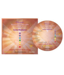 Ultimate Happiness Health and Chakras CD