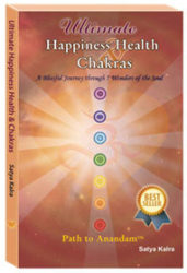 Ultimate Happiness Health & Chakras: A Blissful Journey through 7 Wonders of the Soul